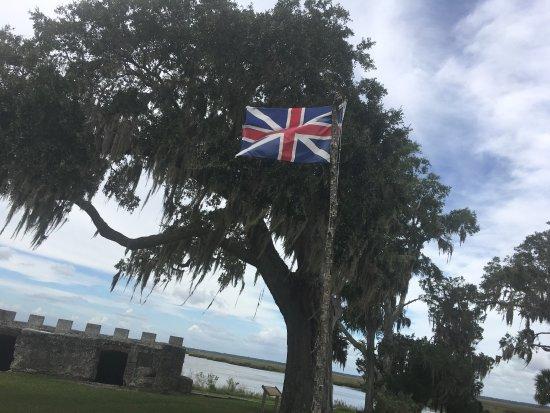 Saint Simons Island, จอร์เจีย: Historical must see sight!