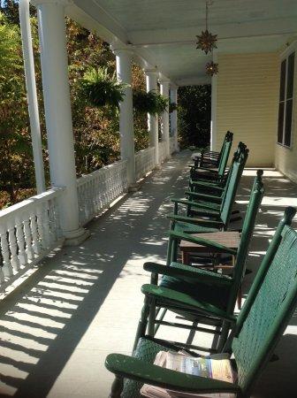 Balsam Mountain Inn & Restaurant-bild