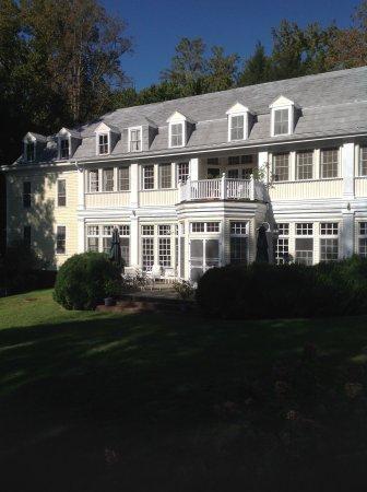 Balsam Mountain Inn & Restaurant-billede