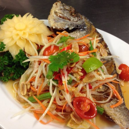 Bolan thai cuisine, Reading - Photos & Restaurant Reviews