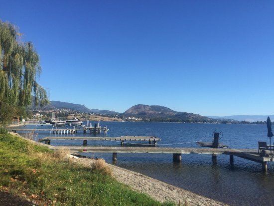West Kelowna, Canadá: Beautiful scenery and rooms