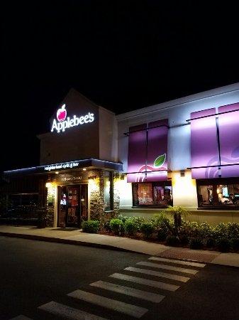 Okeechobee, FL: Night Shot
