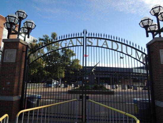 Ann Arbor, MI: Gateway