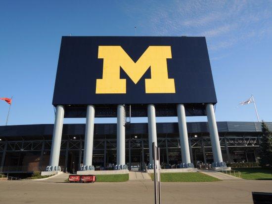 Ann Arbor, MI: Entry