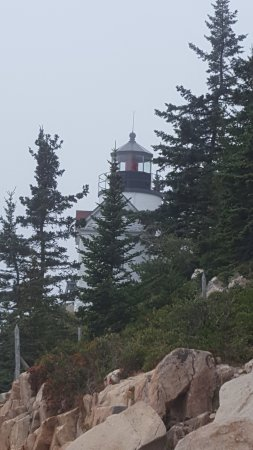 Bass Harbor, ME: Lighthouse