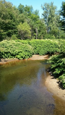 Stowe Recreation Path: 20160903_143725_large.jpg