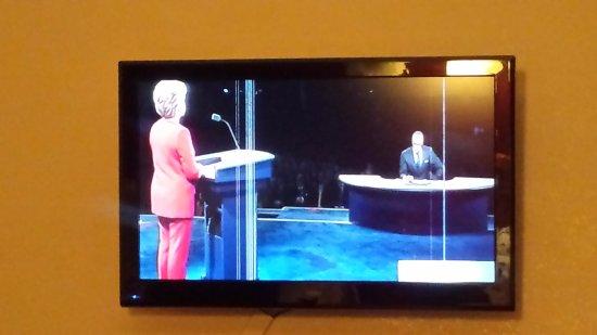 Jackson, TN: The TV...
