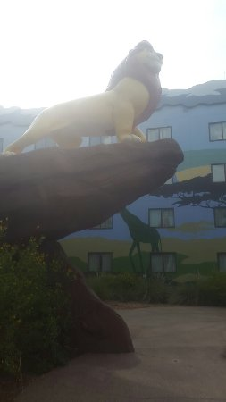 Disney's Art of Animation Resort 사진