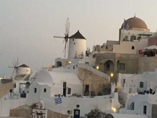 Art Maisons Luxury Santorini Hotels Aspaki & Oia Castle: photo3.jpg