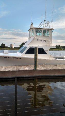 Georgetown, Karolina Południowa: boat