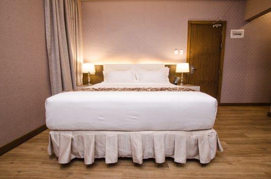 Oryza Hotel