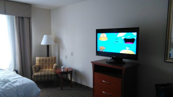 Holiday Inn Express Hotel and Suites Hardeeville-Hilton Head: IMG_20160918_114256_large.jpg