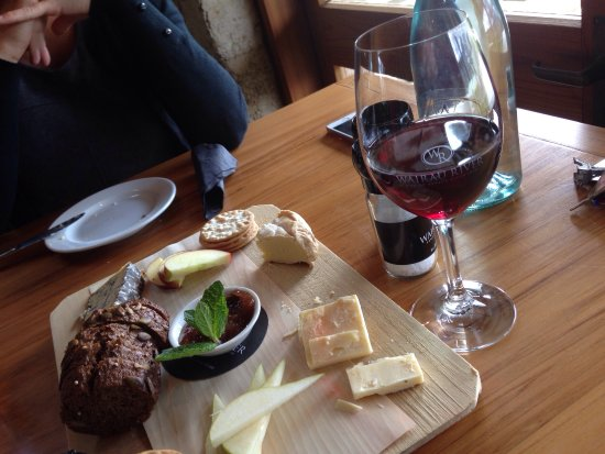 Wairau River Wines Restaurant : photo0.jpg