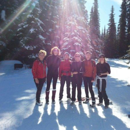 Sun Peaks, Canadá: IMG_20130309_205443_large.jpg