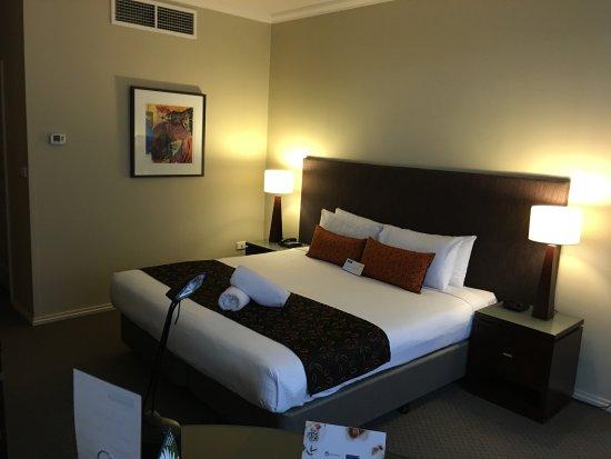 St Kilda, Australia: One Bedroom Apartment
