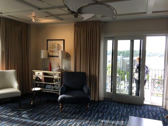 West Street Hotel: Room