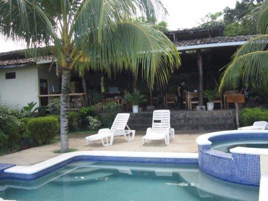 Hotel La Omaja