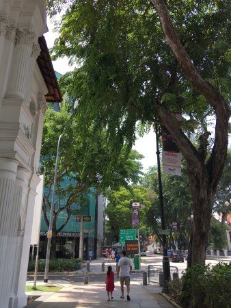 Orchard Road, Singapur: photo0.jpg