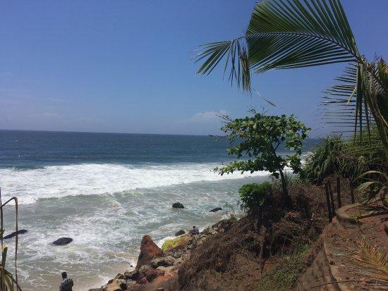 Varkala SeaShore Beach Resort: photo7.jpg