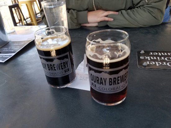 Ouray Brewery : 20160925_121612_large.jpg