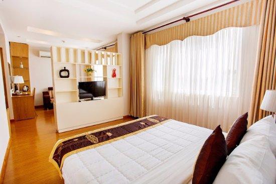 Sen Viet Hotel  H U00f4