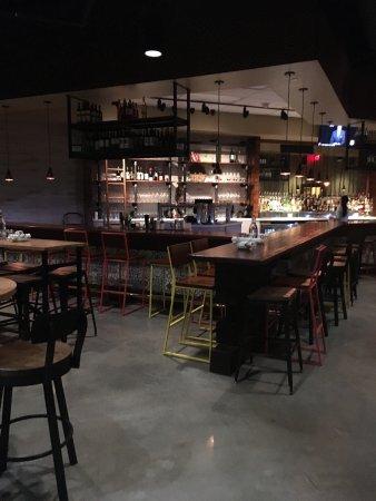Tulsa World 1 New Restaurant Review Of Torero Bar And