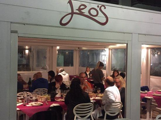 Leo's Braceria: photo1.jpg