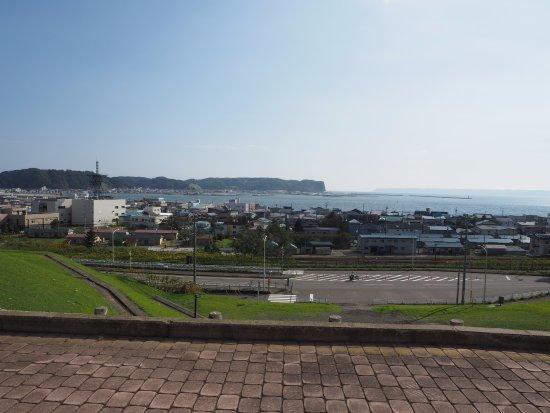 Akkeshi-cho, Japonia: 厚岸湾