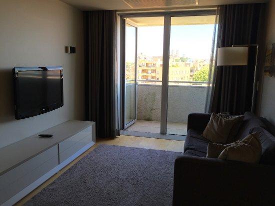 Serviced Apartments Boavista Palace: photo5.jpg