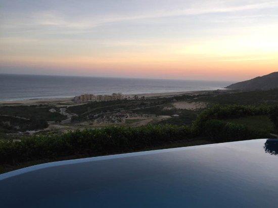 Montecristo Estates Pueblo Bonito: Vista al mar