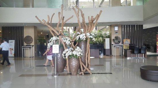 Savana Hotel & Convention: 20160904_094607_large.jpg