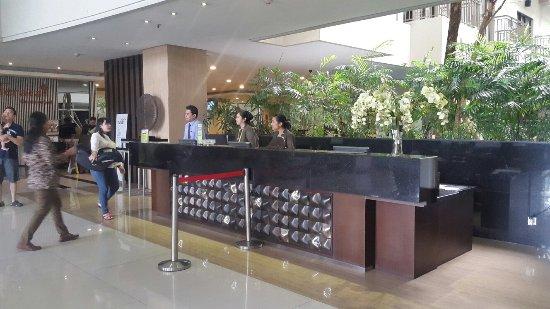 Savana Hotel & Convention: 20160904_094548_large.jpg