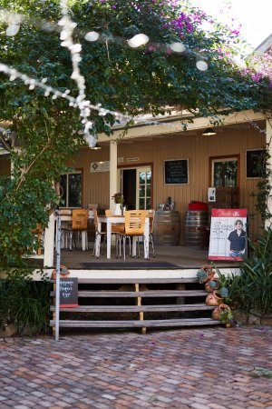 Mount View, Austrália: Welcome!