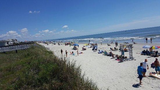 Ocean Isle Beach, Kuzey Carolina: 20160904_123404_large.jpg