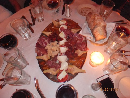 Isacco Isacco Bistro