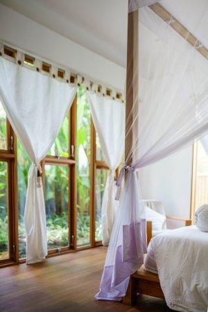 Lodtunduh, Indonesia: 3-BR pool villa