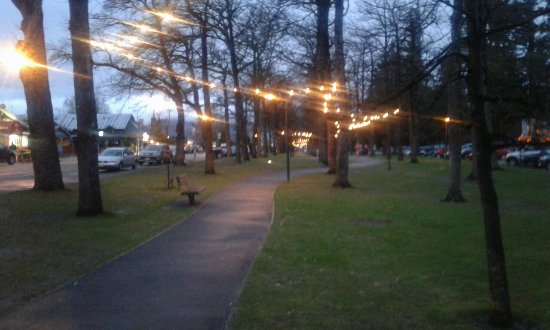 Hanmer Springs, Νέα Ζηλανδία: 20160926_193746_large.jpg