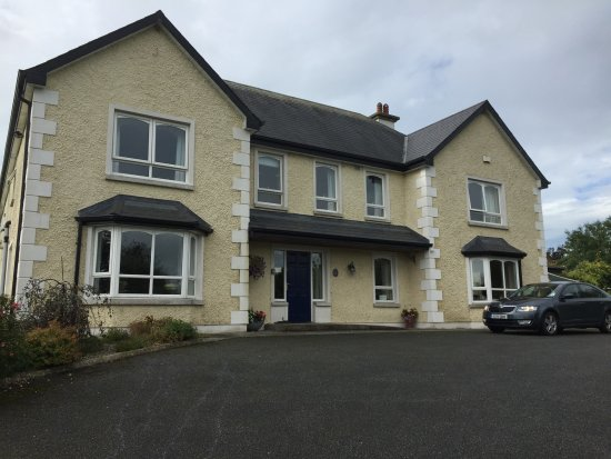 Gowran, Irland: Photo of hotel