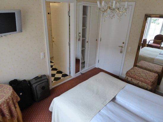 Middelfart, Danemark : Bedroom