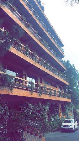 Pine Drive Resort