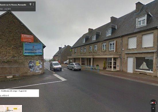 Foto de Saint-Quentin-sur-le-Homme