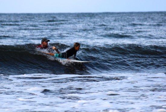 Mo'o Surf School