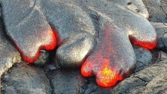 Epic Lava Tours