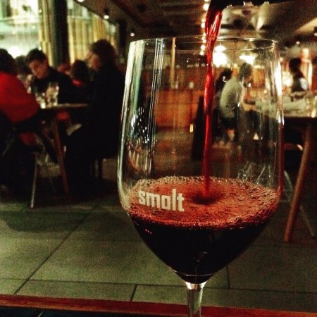 Photo of Australian Restaurant Smolt at 2 Salamanca Pl, Hobart, Ta 7000, Australia