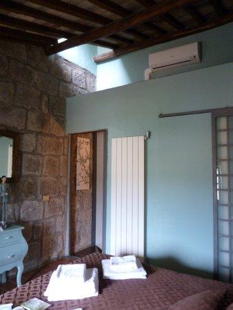 B&B Torre Di Vico - Suite 45m² - bedroom