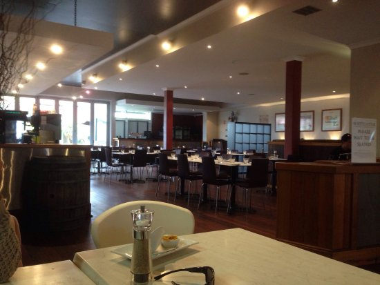 White Star Hotel Restaurant: photo0.jpg