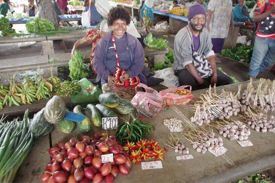 Mount Hagen, Papua Nya Guinea: photo6.jpg