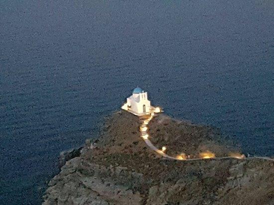 Kastro, Grecia: 20160802_205655_large.jpg