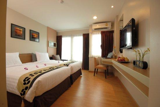 Bangkok Loft Inn Foto