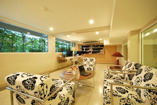 Bangkok Loft Inn Picture